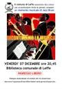 Serata musicale Jazz Blues