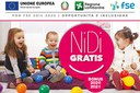 Adesione misura nidi gratis Bonus 2020/2021