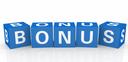 Avviso bonus