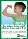 Avviso dote sport