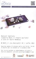 @Bacs Natural Habitats