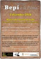 """Concerto """"Bepi e la Pilùsa"""""""
