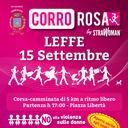 Corro Rosa by Strawoman