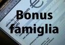 """Decreto n. 4760 - Determinazioni relative alla misura """"Bonus famiglia"""" del reddito di autonomia"""