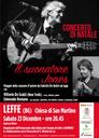 Il suonatore Jones - Concerto di Natale