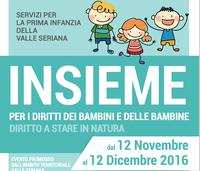 INSIEME per i diritti dei bambini e delle bambine
