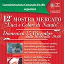 Luci e Colori di Natale 2013