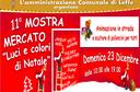 Luci e colori di Natale