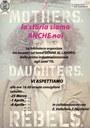 """""""Mothers - Daughters: La storia siamo anche noi"""""""