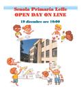 Open Day scuola primaria Leffe