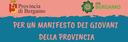 Per un Manifesto dei giovani della provincia di Bergamo