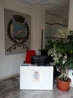 Postazione pubblica accesso sito web istituzionale dell'ente