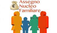 PRESTAZIONI SOCIALI:  ASSEGNO NUCLEO FAMILIARE NUMEROSO E ASSEGNO DI MATERNITA'