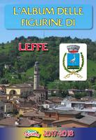 Raccolta figurine di Leffe