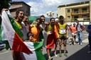 Risultati Campionati italiani corsa in montagna a staffetta