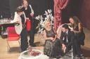 Rumors - Commedia brillante in 2 atti scritta da Neil Simon e tradotta da Maria Teresa Petruzzi