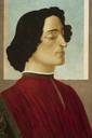 Visita guidata alla mostra di Botticelli
