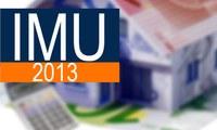 Prospetto informativo IMU 2013