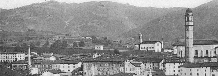 Panorama storico