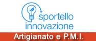 Sportello innovazione